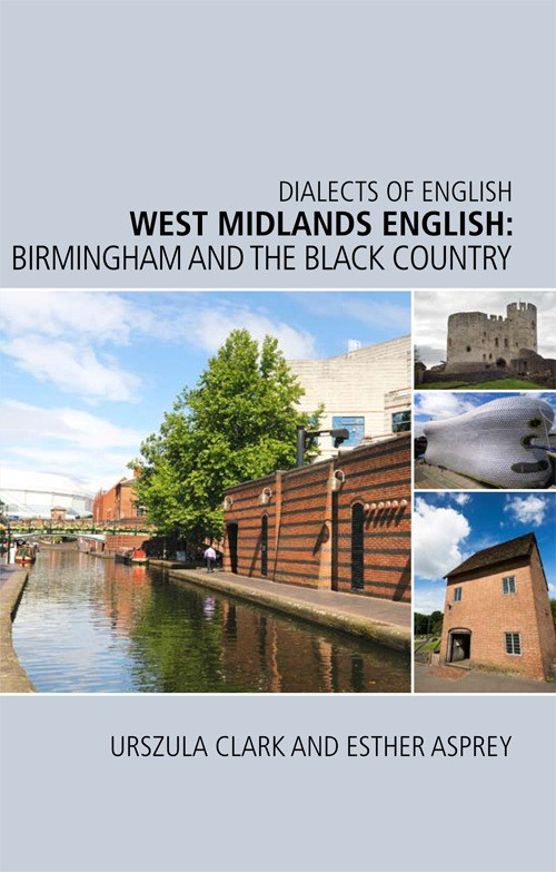 West Midlands English Birmingham and the Black Country